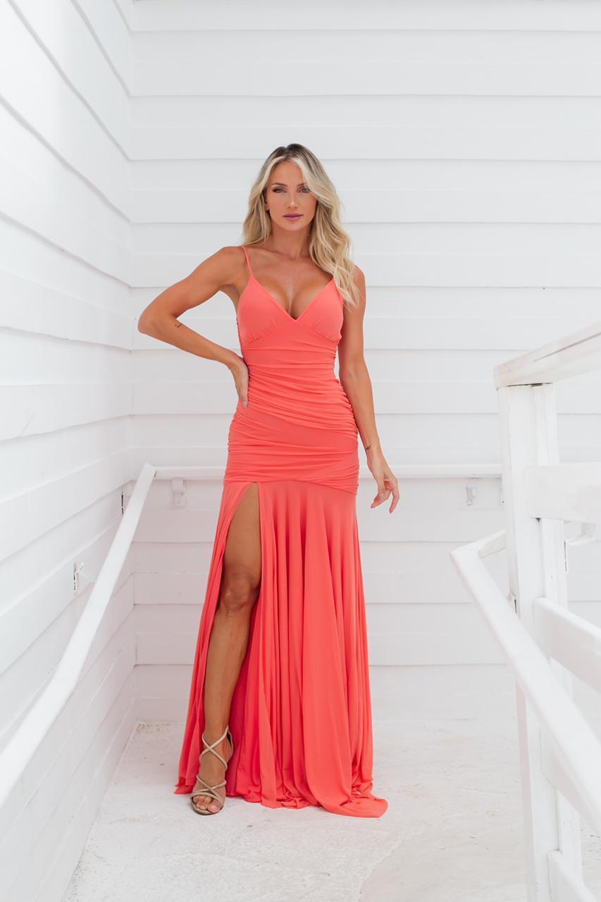 Vestido Mareu  - Empório NM