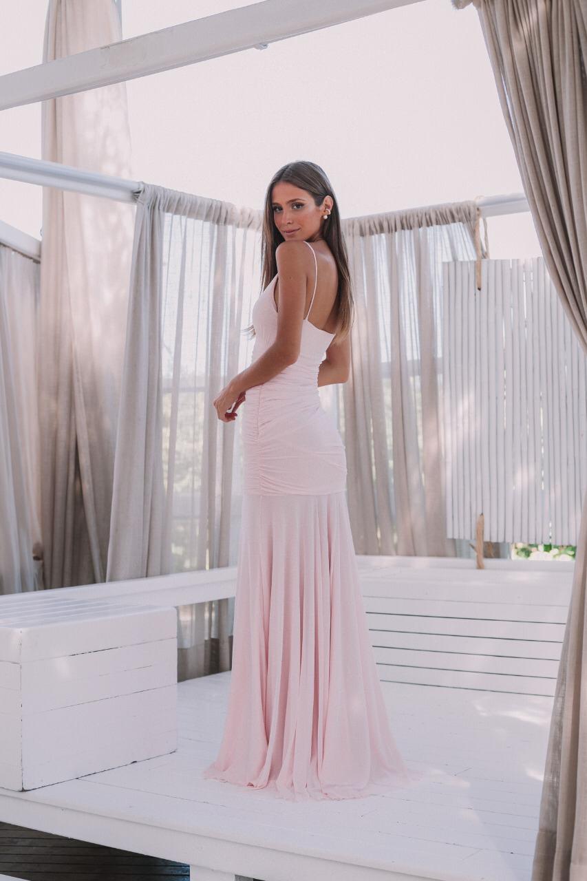 Vestido Mareu