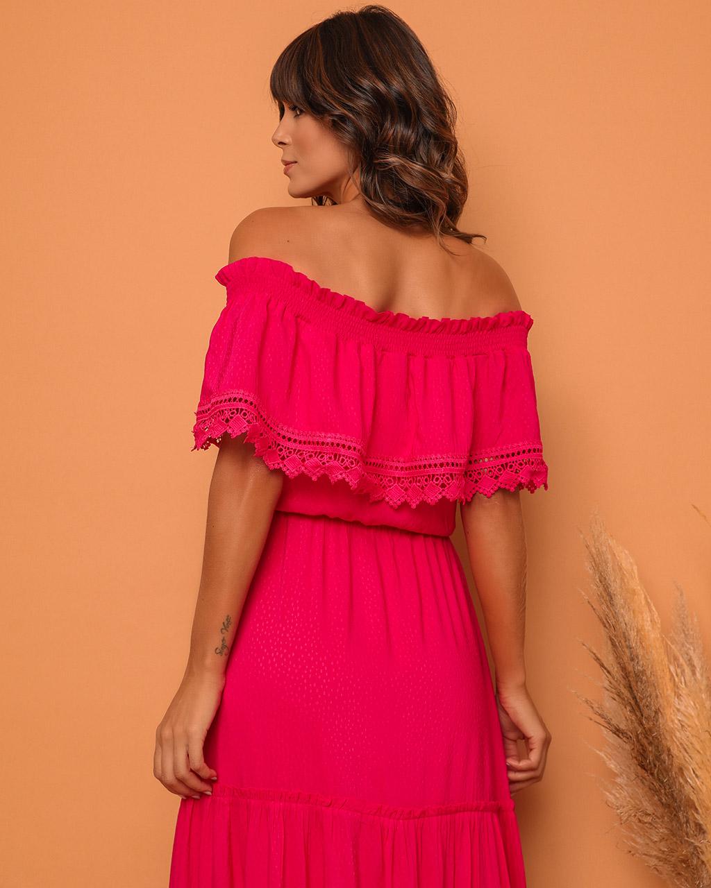 Vestido Mariana  - Empório NM