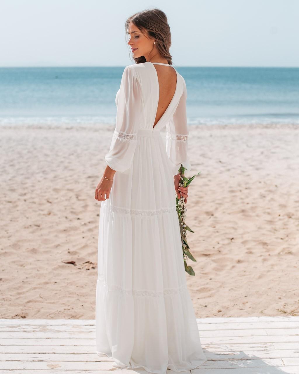 Vestido Mariane  - Empório NM