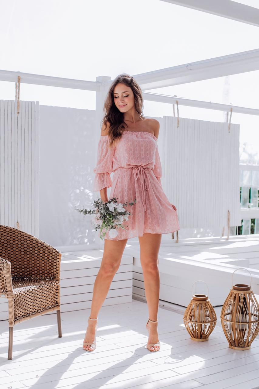 Vestido Marilia  - Empório NM