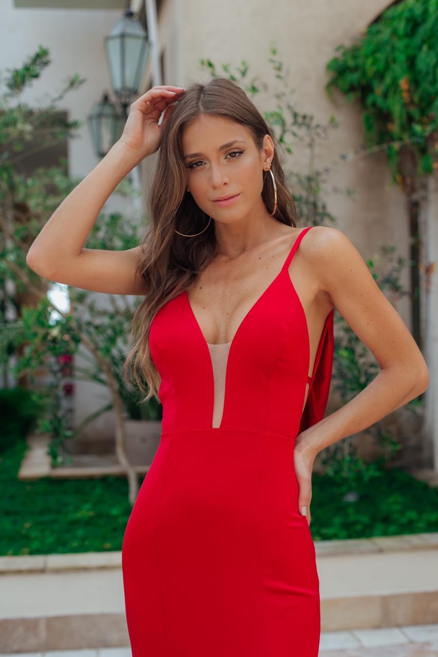 Vestido Marisa  - Empório NM
