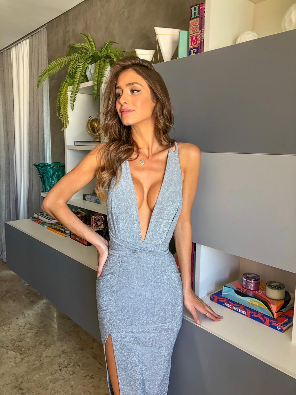 Vestido Martha  - Empório NM