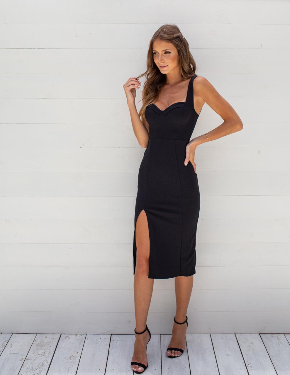 Vestido Melina  - Empório NM