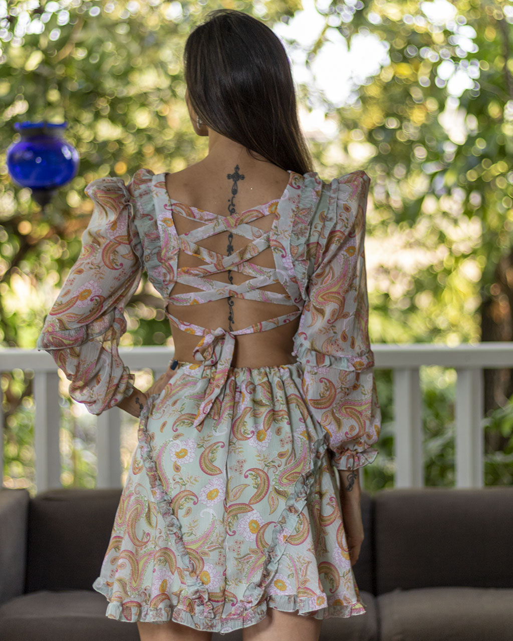 Vestido Mia