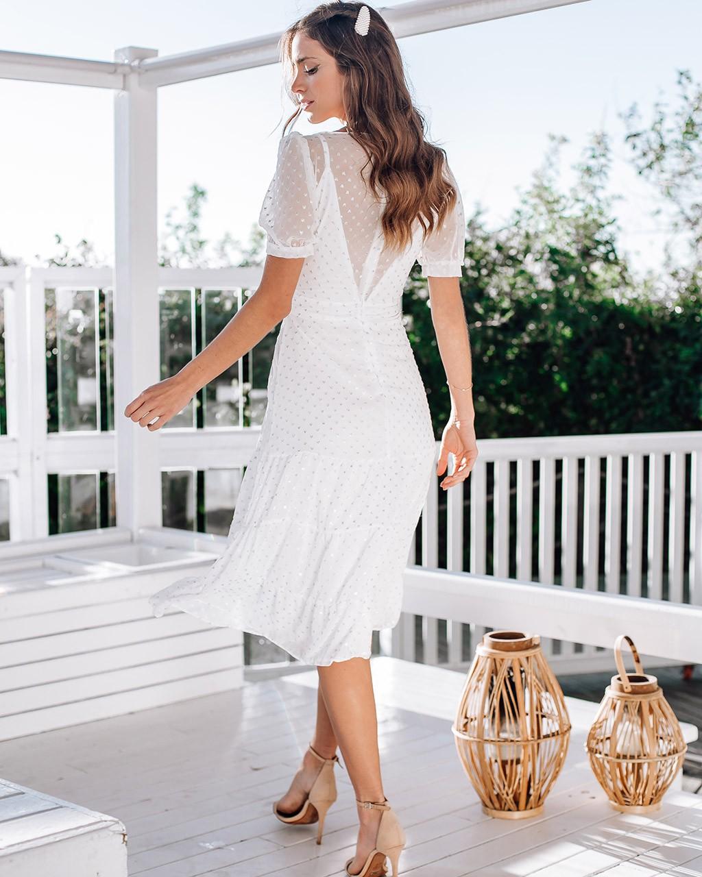 Vestido Michele  - Empório NM