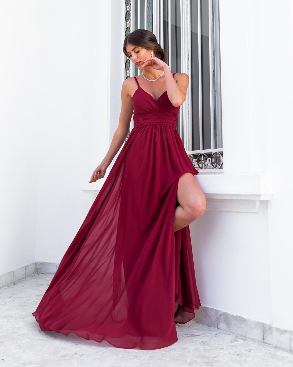Vestido Milene  - Empório NM