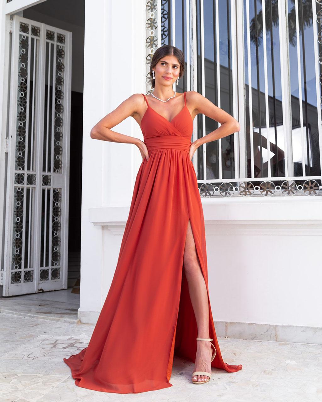 Vestido Milene