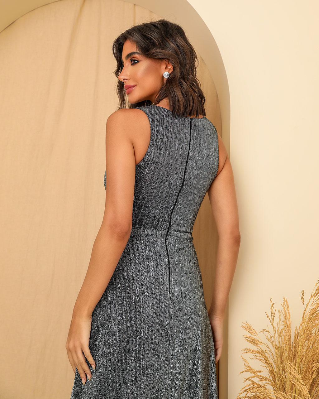 Vestido Milla  - Empório NM