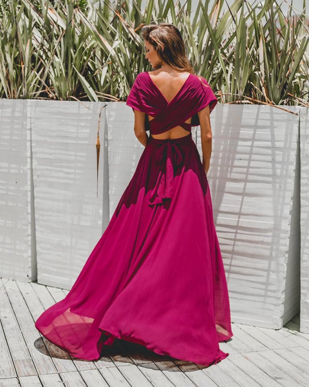 Vestido Mirele