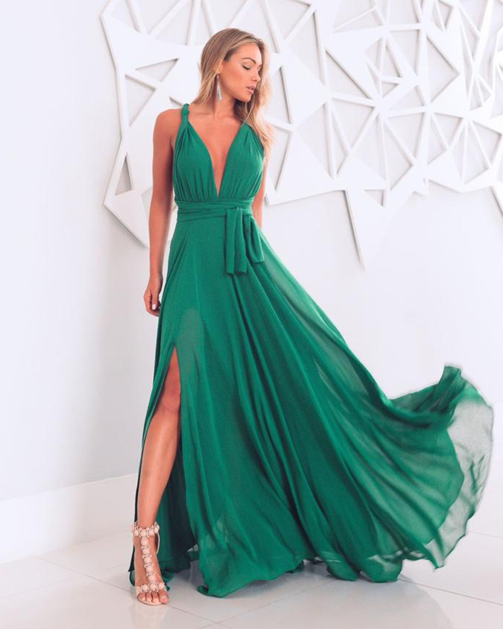Vestido Mirele  - Empório NM