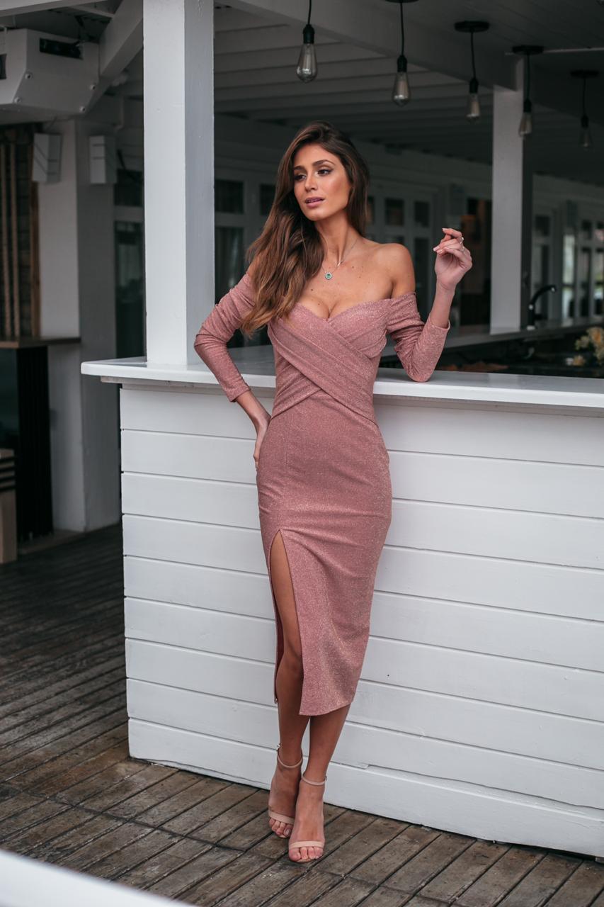 Vestido Mirna