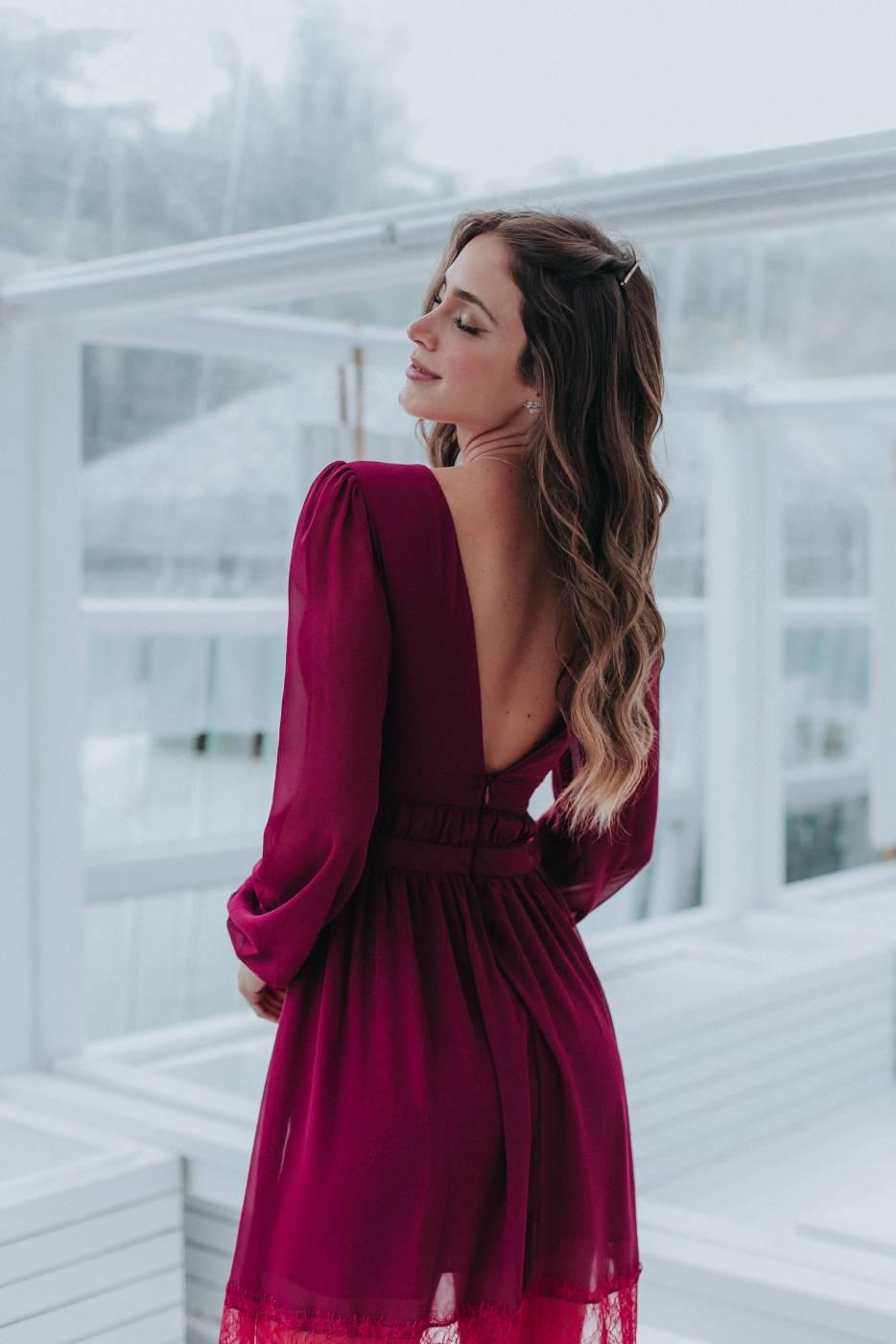 Vestido Missy  - Empório NM