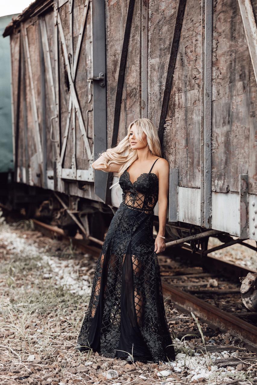 Vestido Nana  - Empório NM