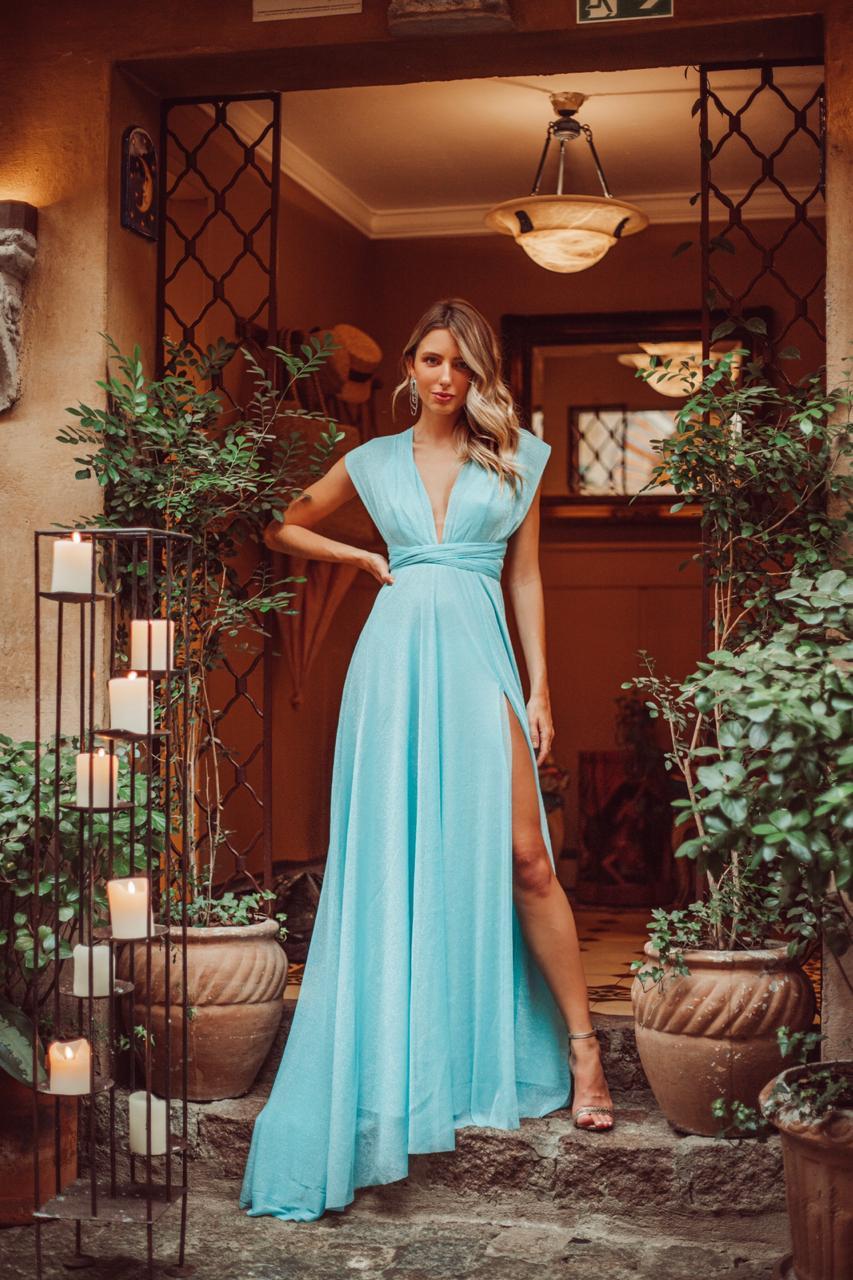 Vestido Natana  - Empório NM