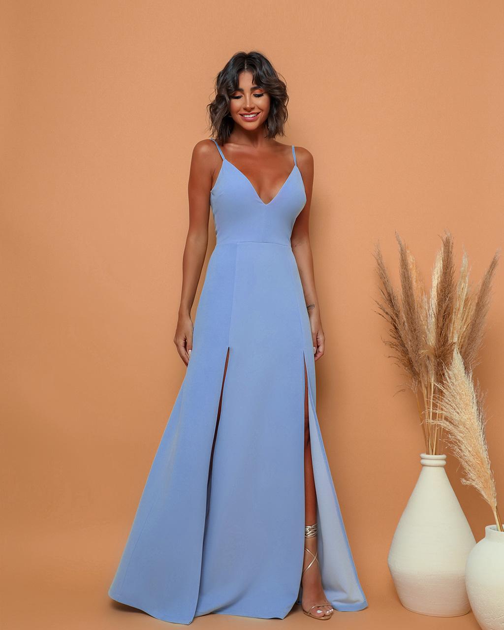 Vestido Nicole  - Empório NM