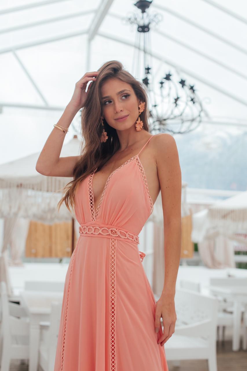 Vestido Nivea  - Empório NM