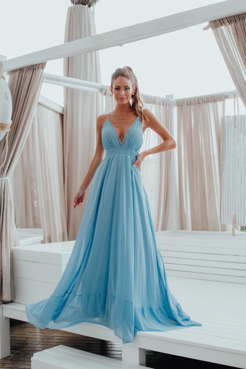 Vestido Nivea