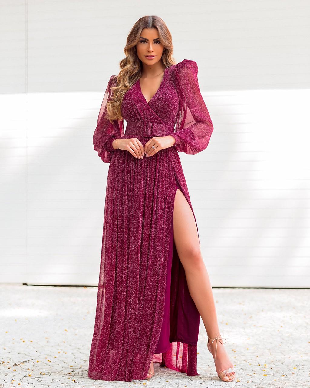 Vestido Odessa