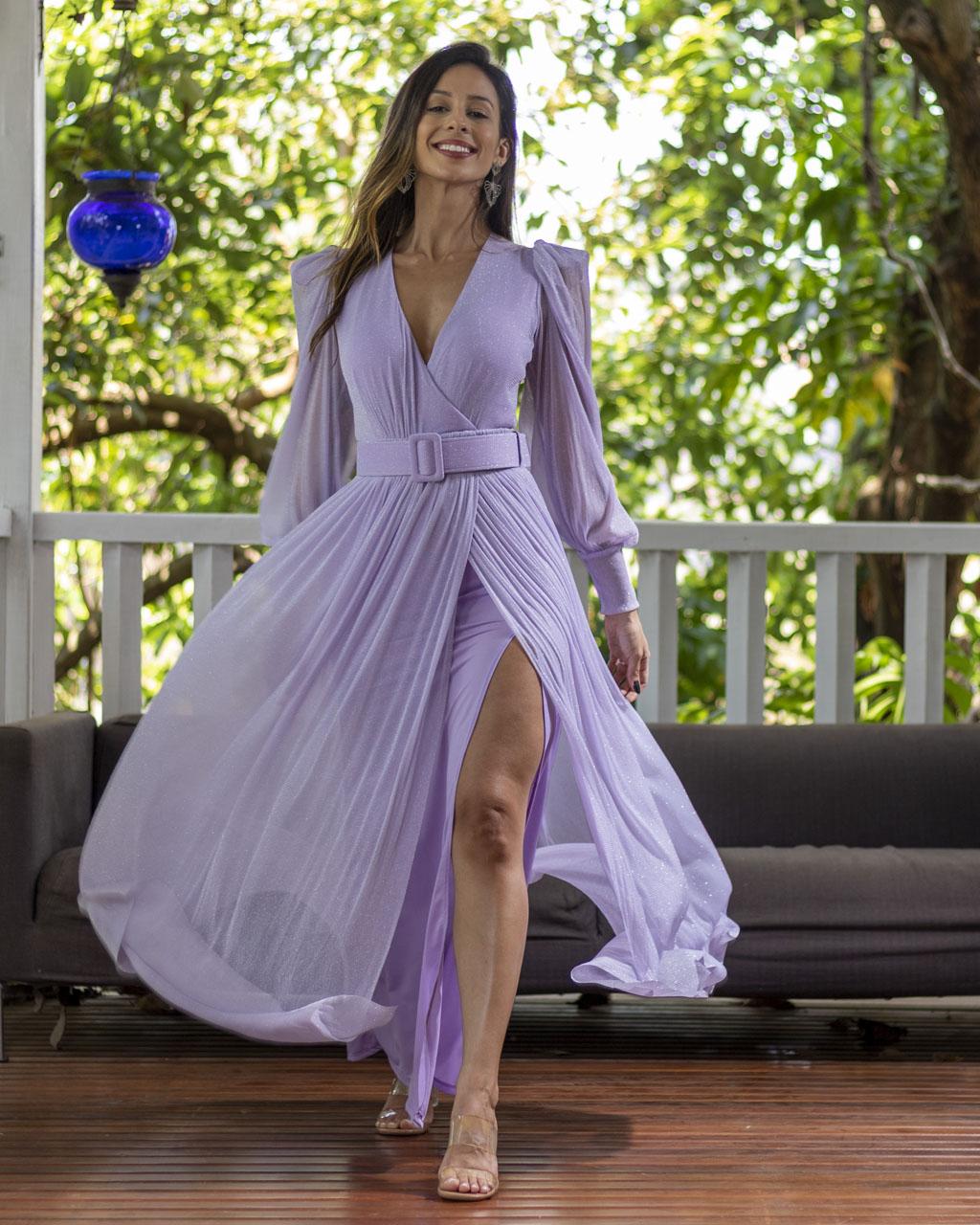 Vestido Odessa  - Empório NM