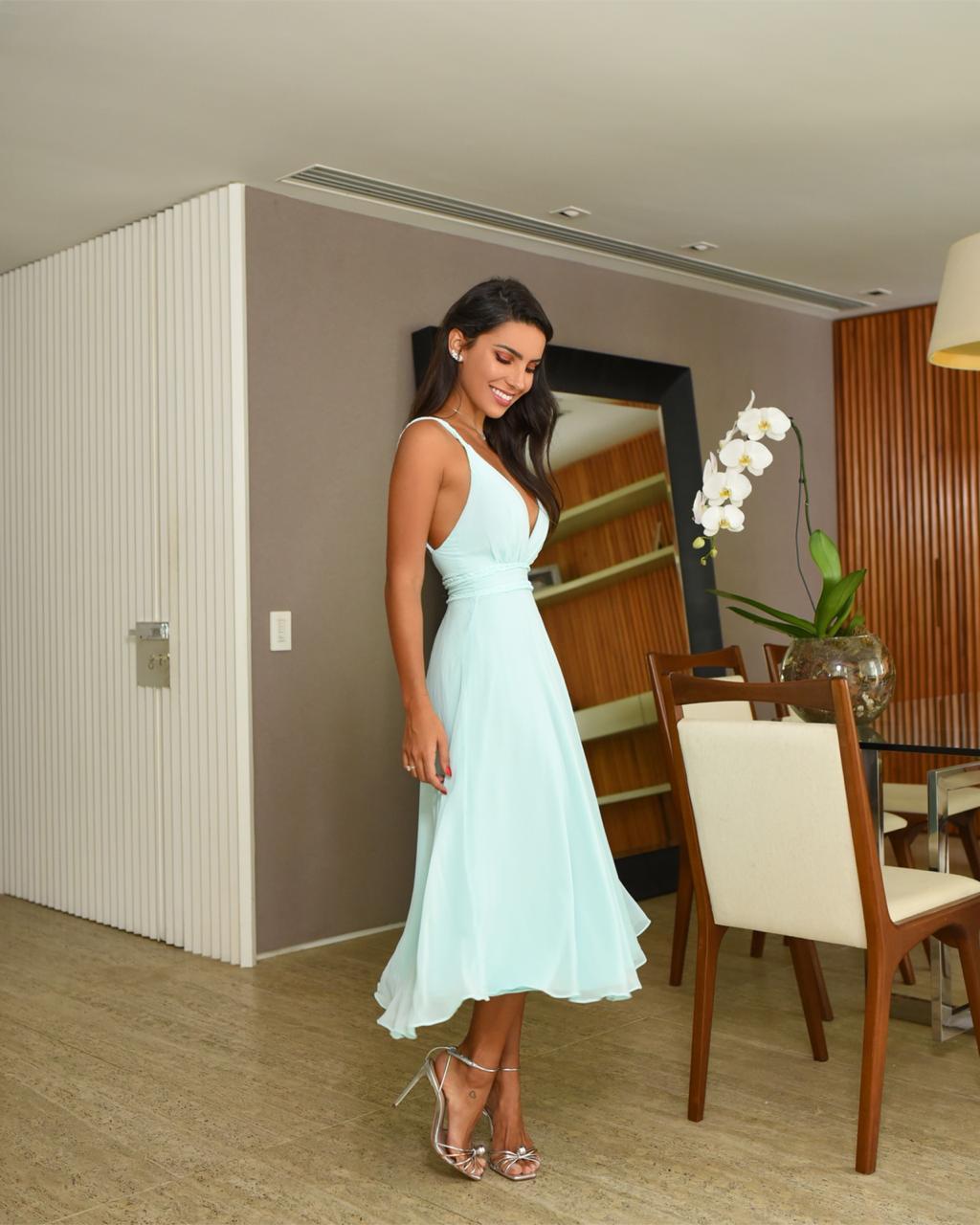 Vestido Olga  - Empório NM