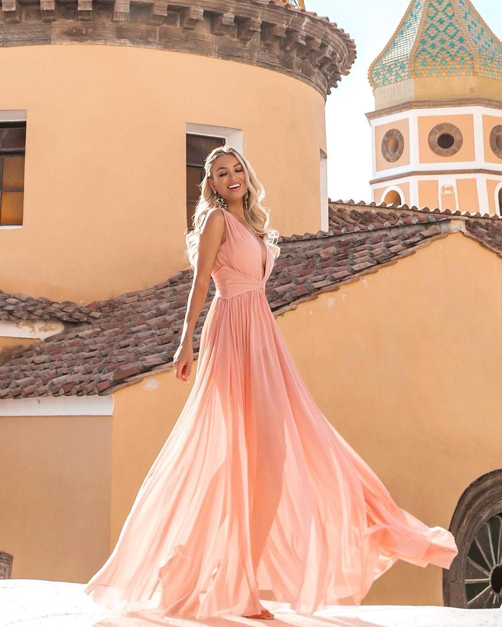 Vestido Paloma  - Empório NM