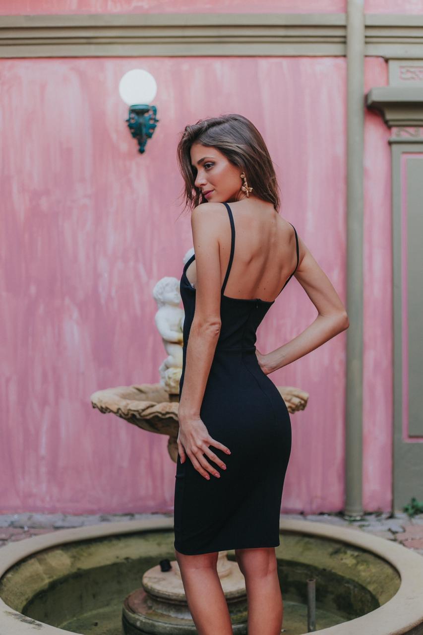 Vestido Paola