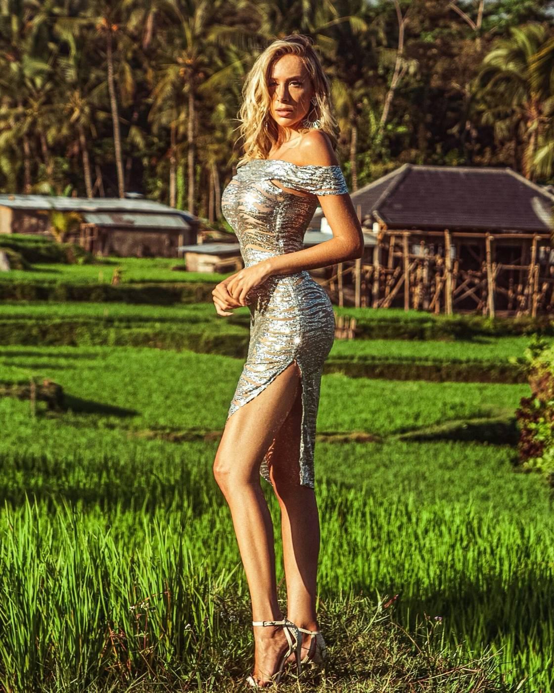 Vestido Patricia  - Empório NM