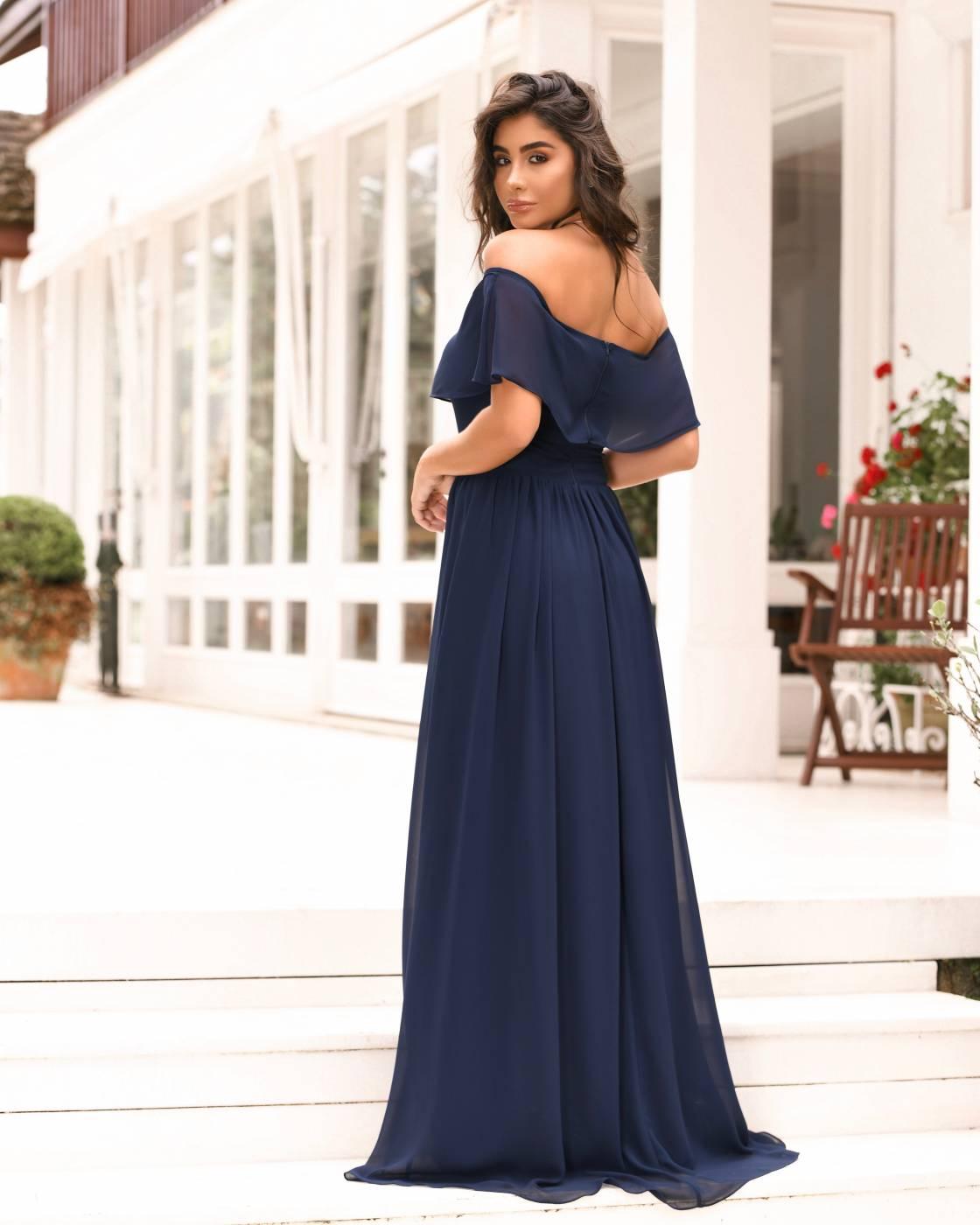 Vestido Paula  - Empório NM
