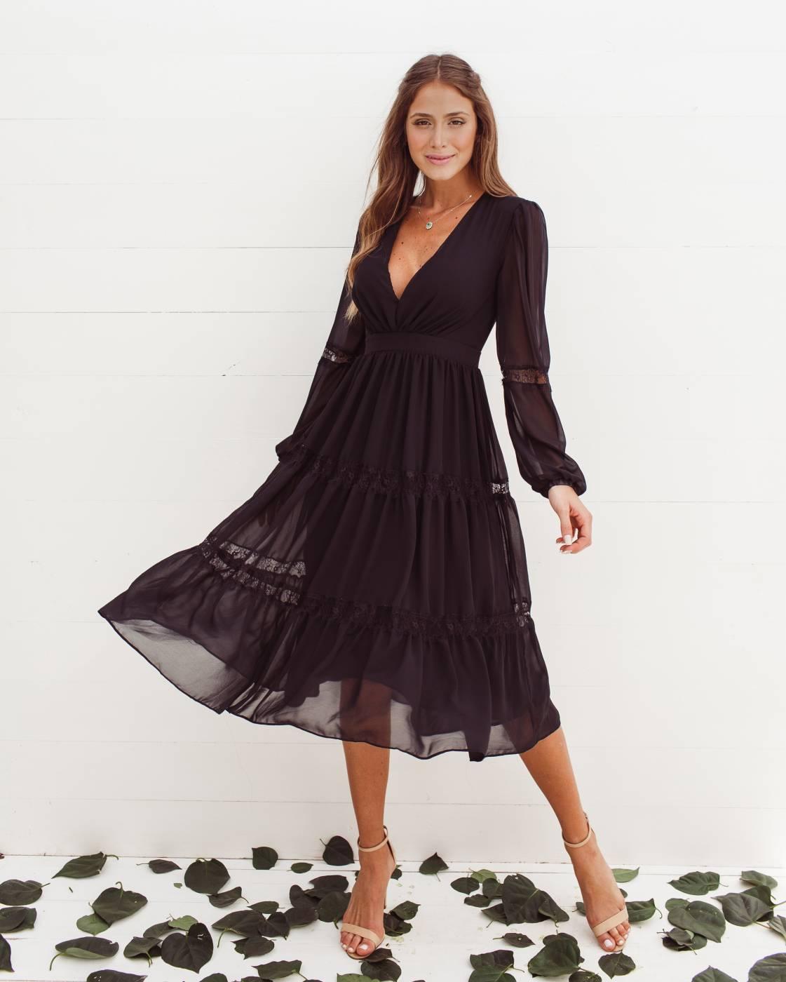 Vestido Rafaela  - Empório NM