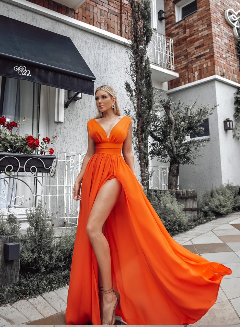 Vestido Raquel  - Empório NM