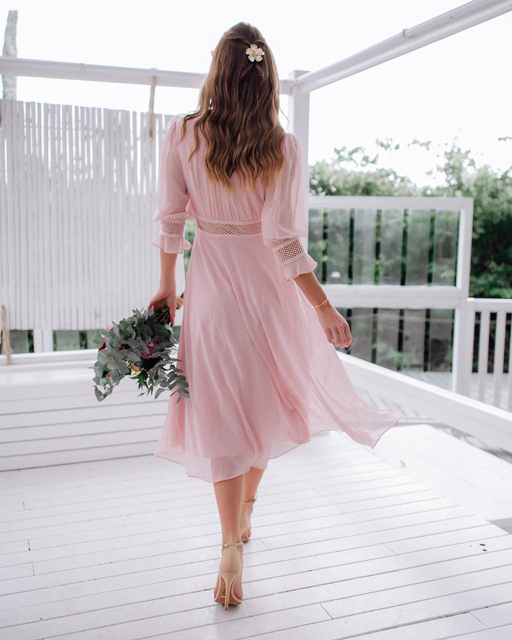 Vestido Rayssa