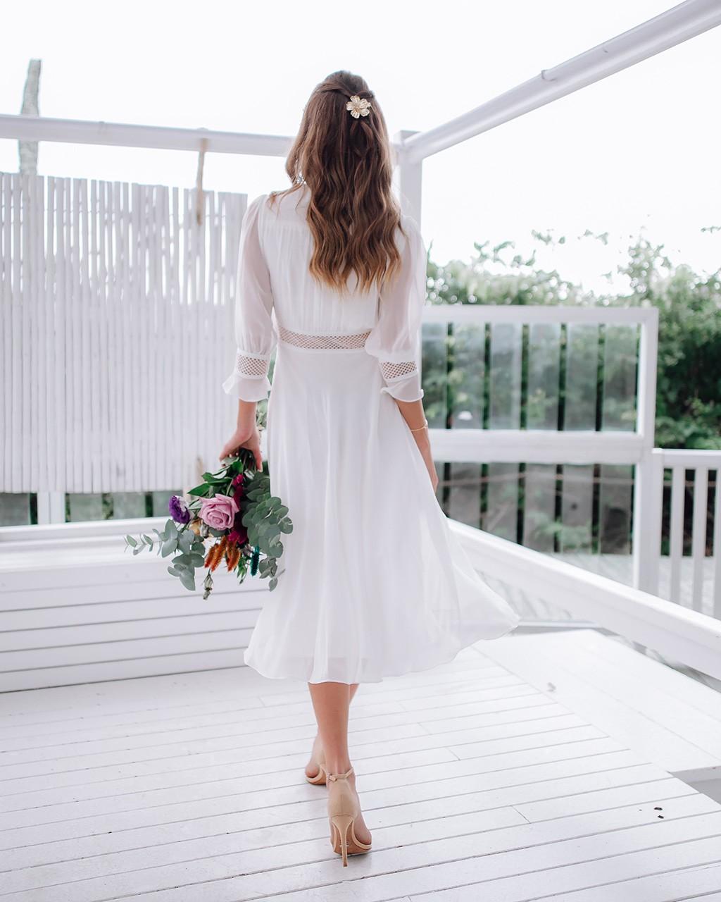 Vestido Rayssa  - Empório NM