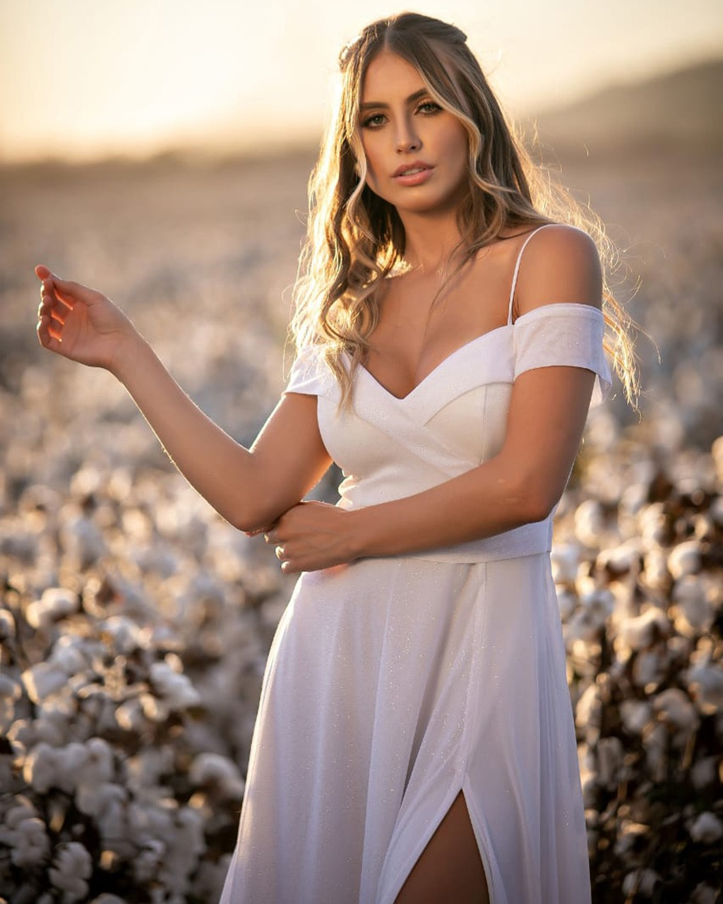 Vestido Roberta  - Empório NM