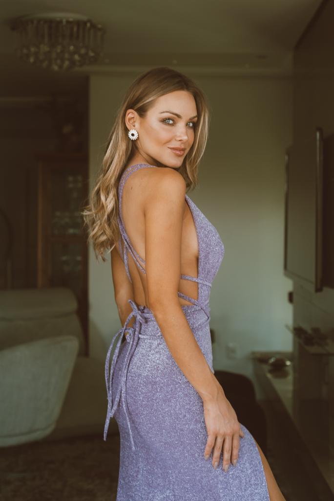 Vestido Rogeria