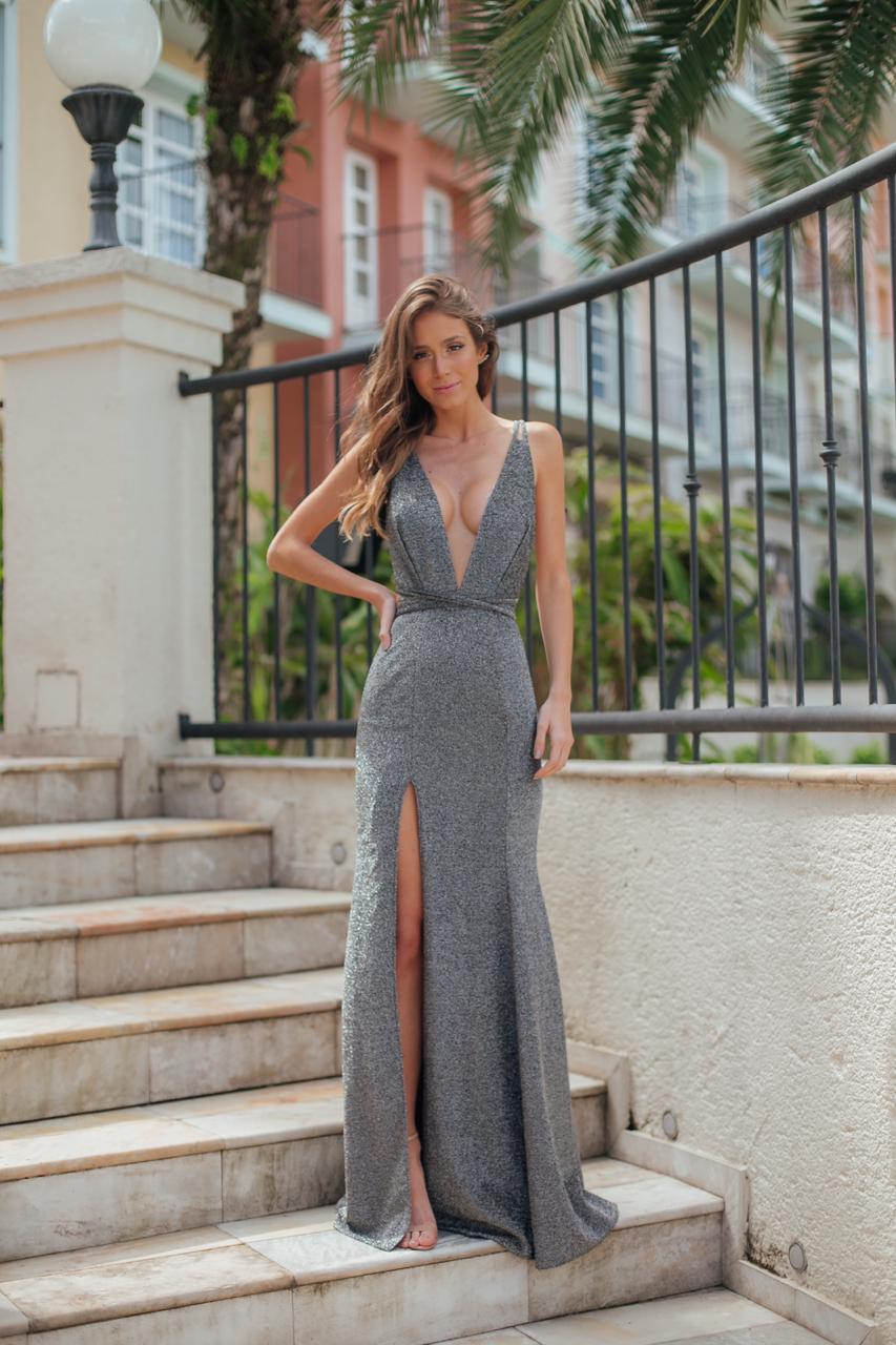 Vestido Rogeria  - Empório NM