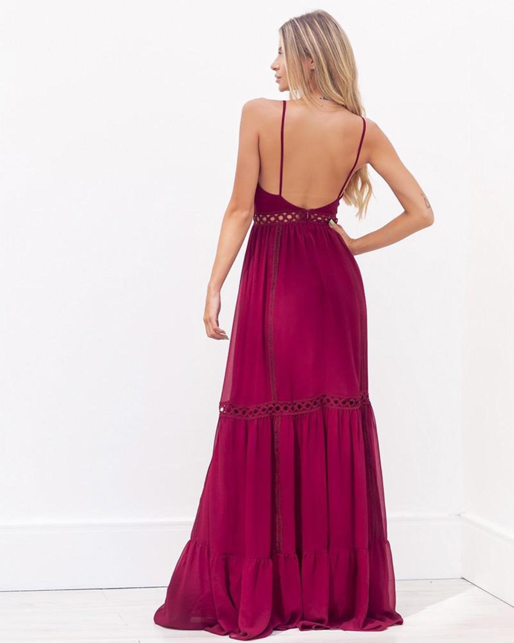 Vestido Samila