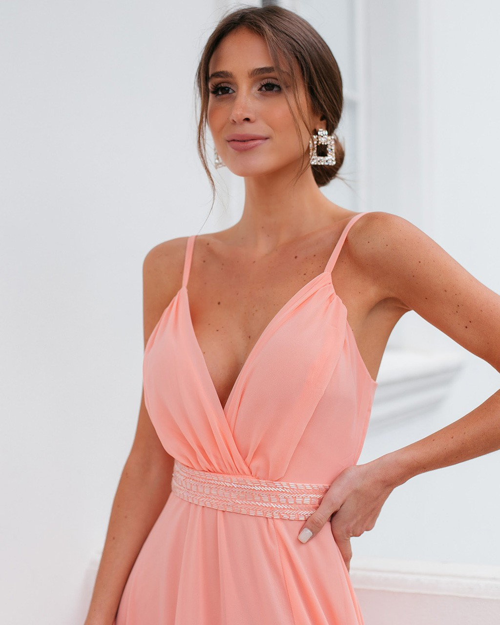 Vestido Sandra  - Empório NM