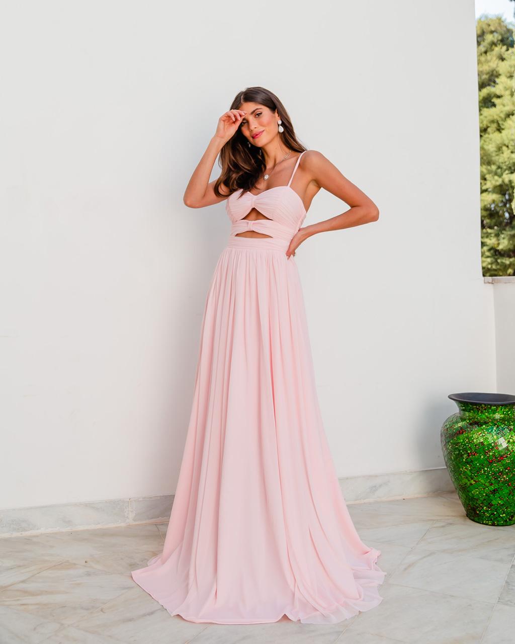 Vestido Selena  - Empório NM
