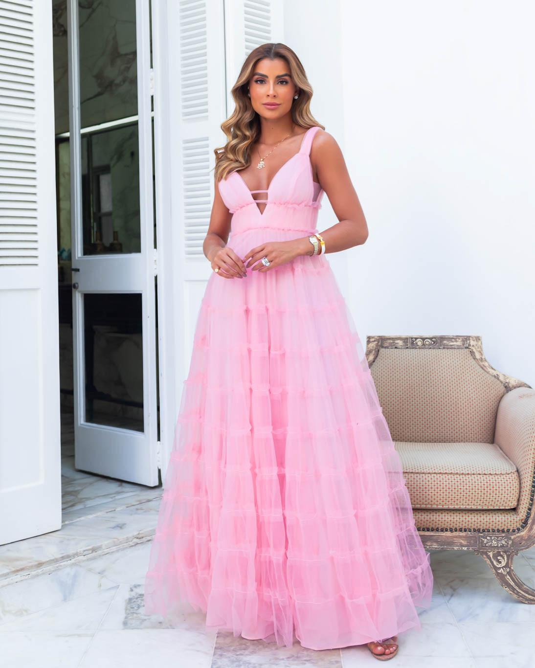 Vestido Selma  - Empório NM