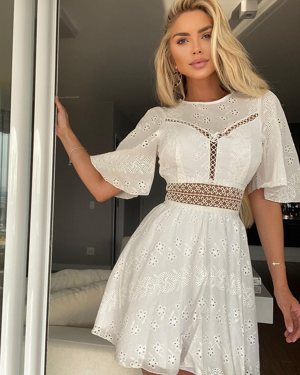 Vestido Silvana