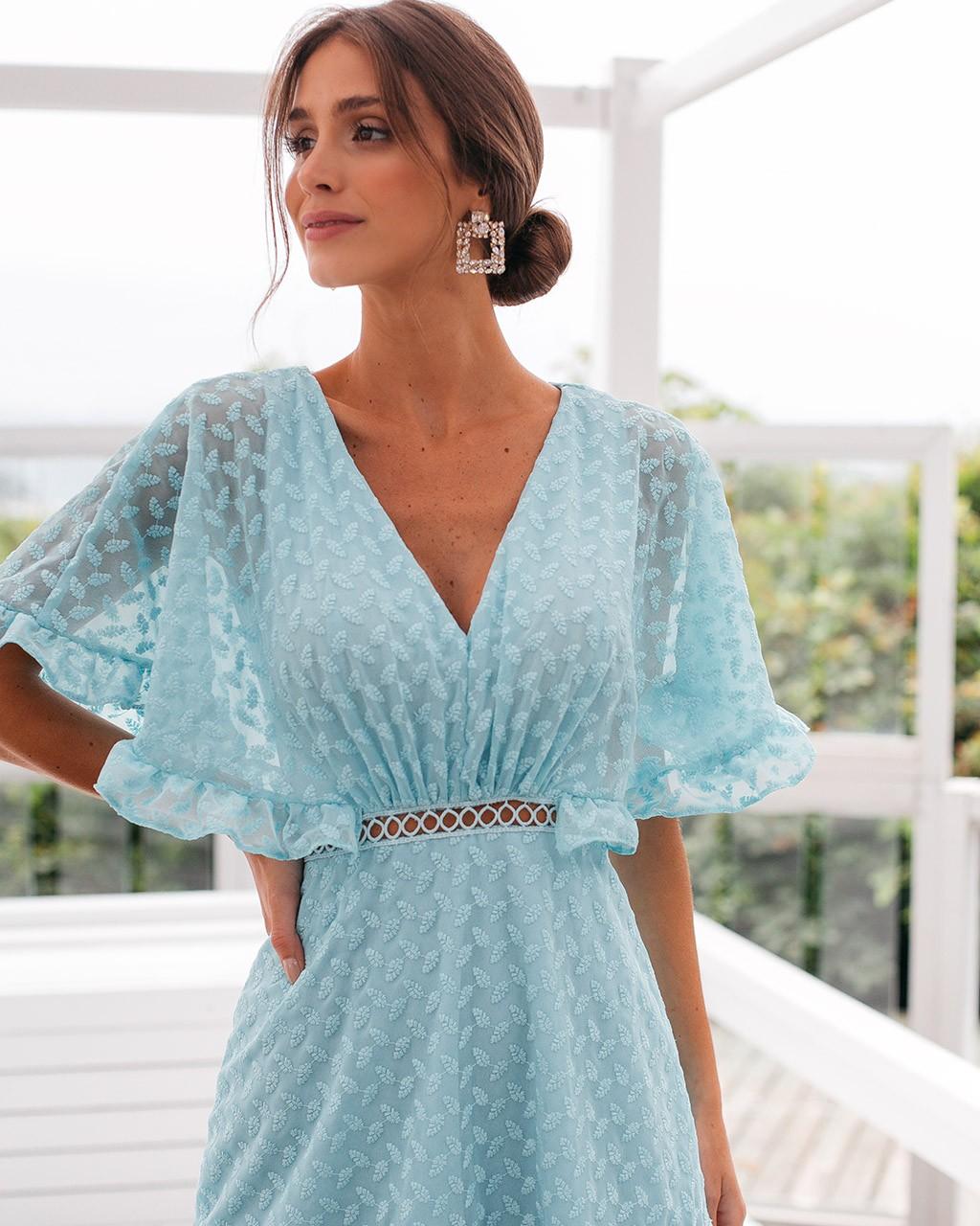 Vestido Sofia  - Empório NM