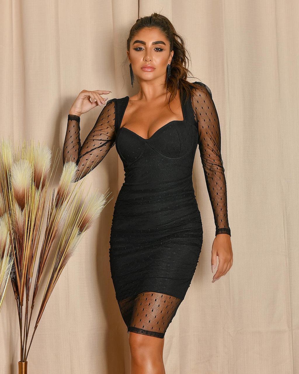 Vestido Soraia  - Empório NM