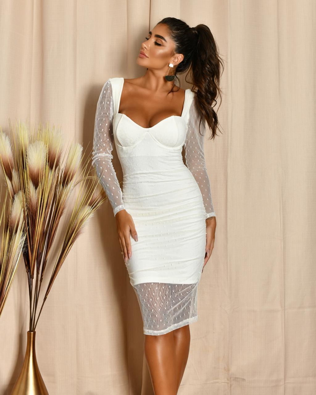 Vestido Soraia