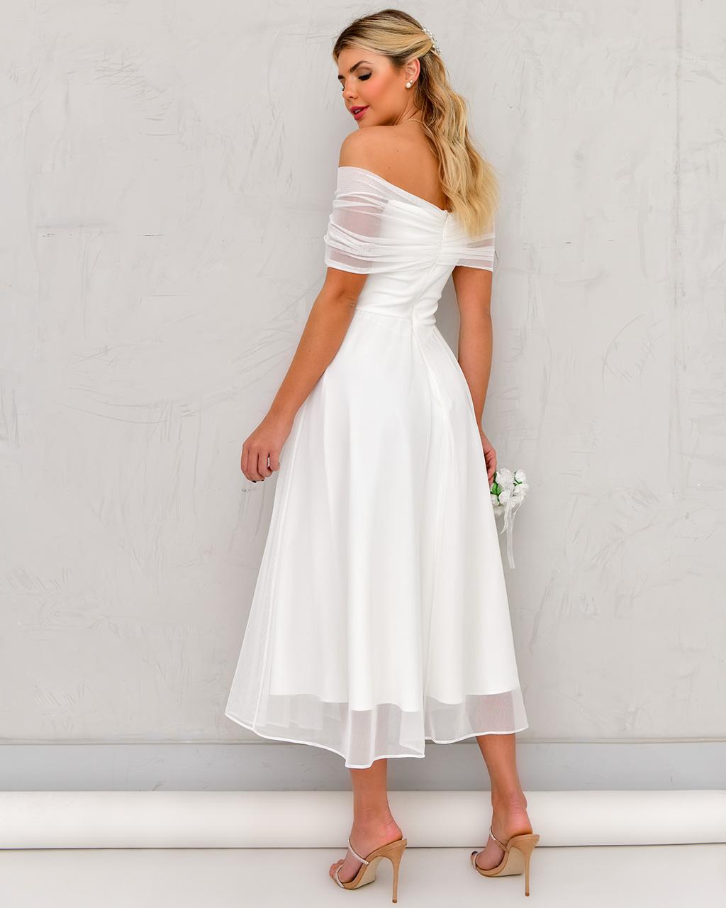 Vestido Tainá