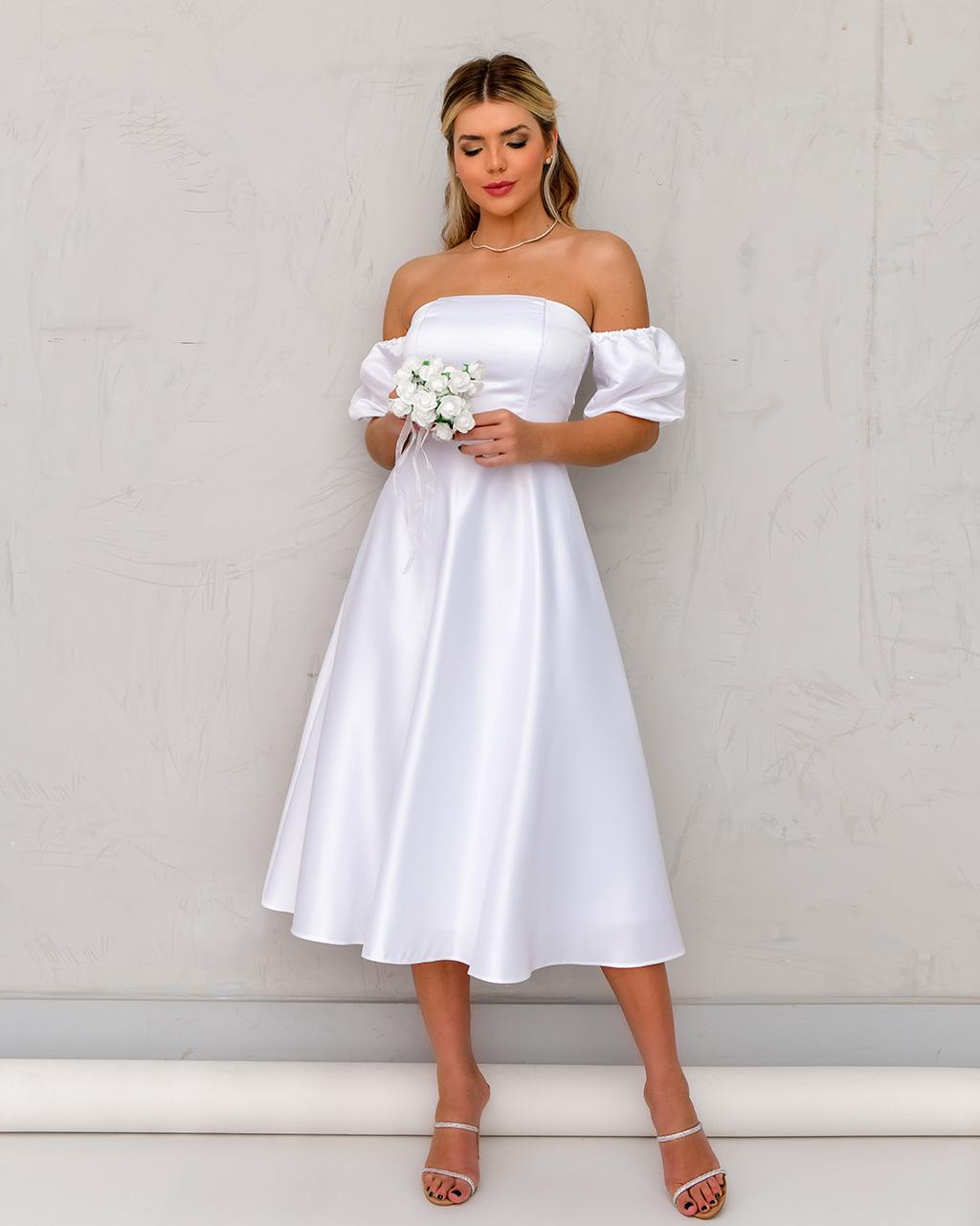 Vestido Talita  - Empório NM