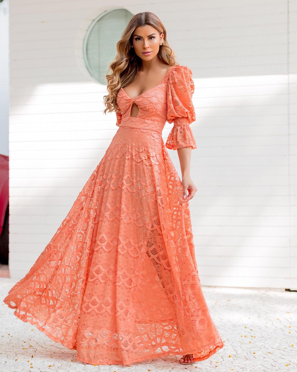 Vestido Tamara