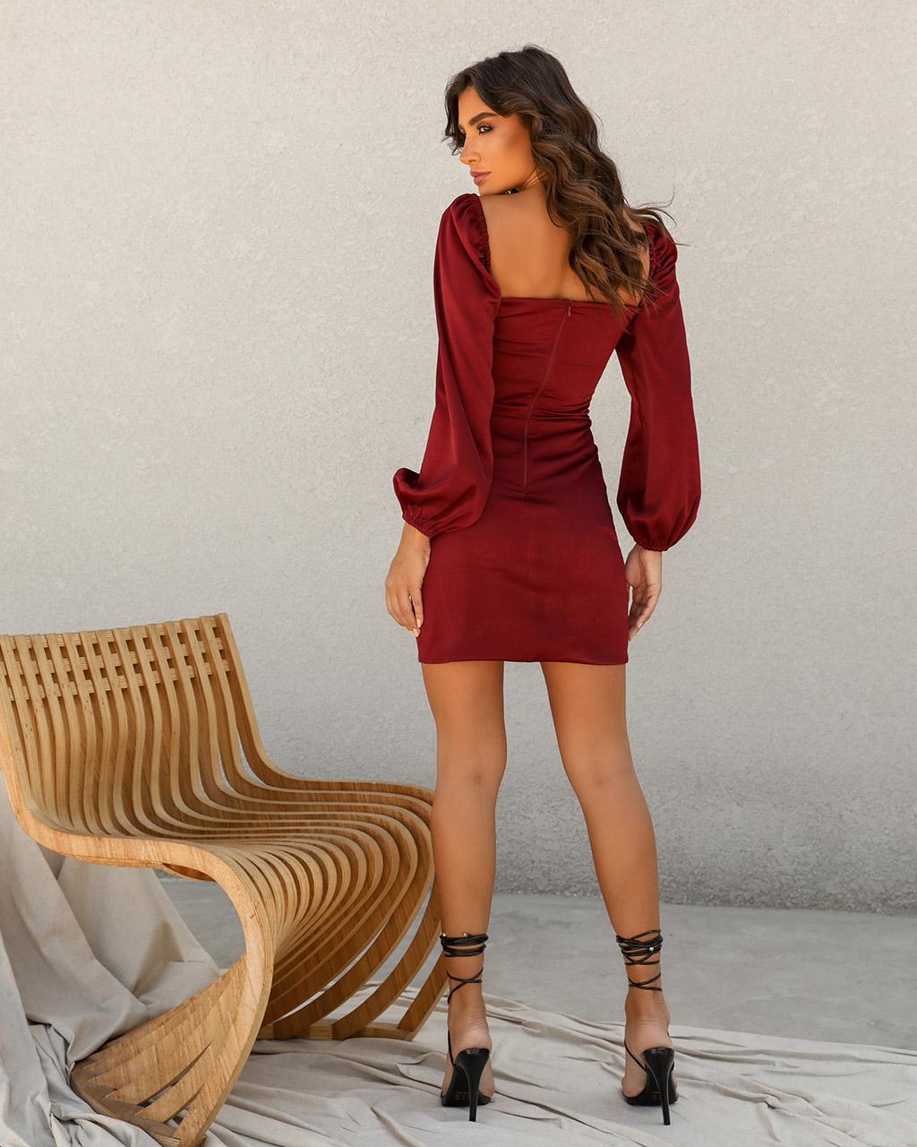 Vestido Tania  - Empório NM