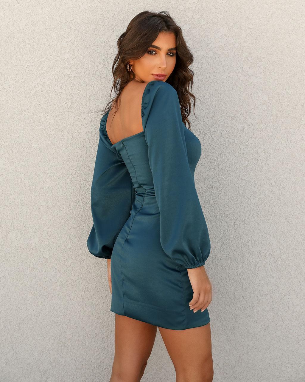 Vestido Tania