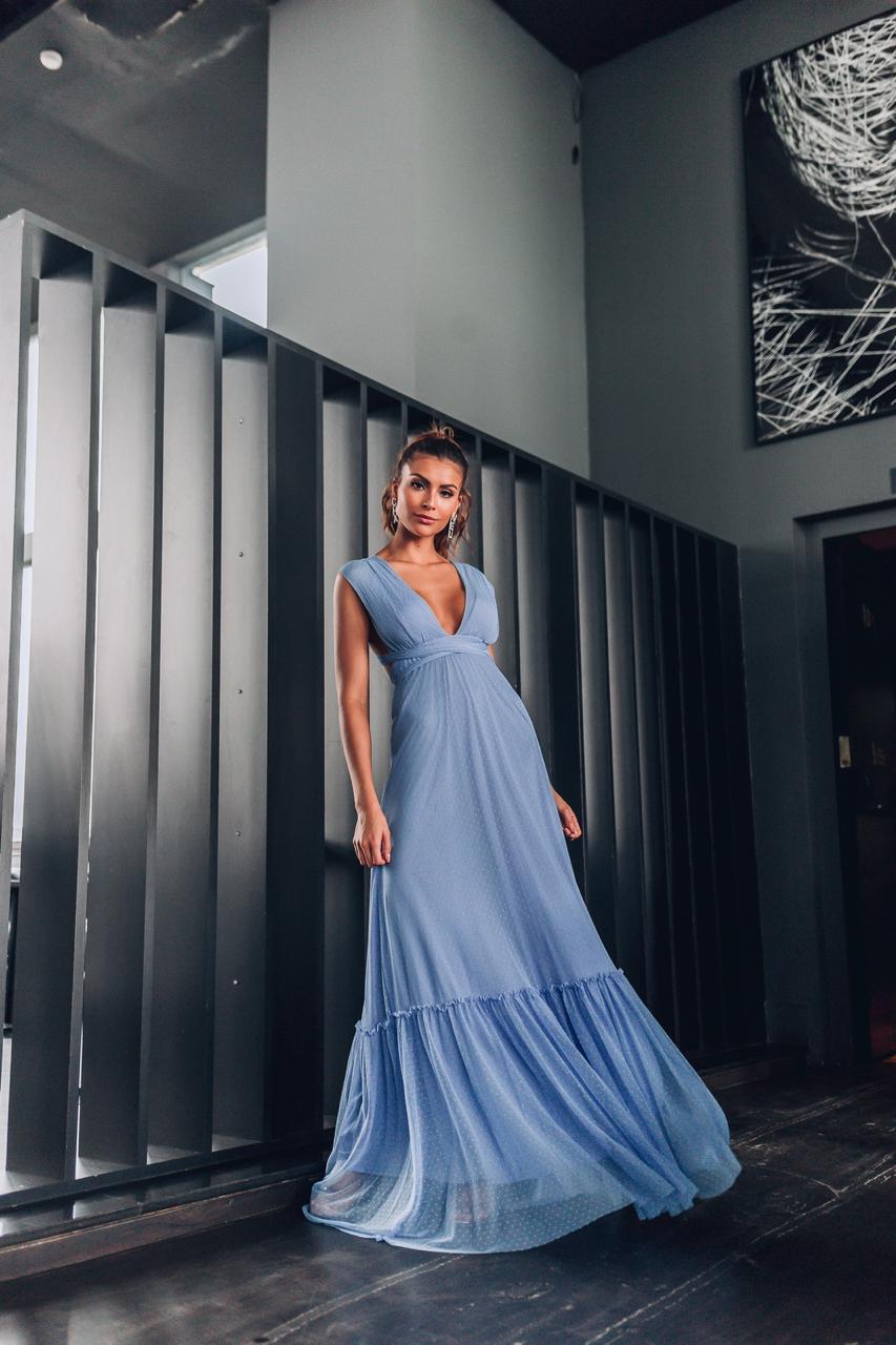 Vestido Tatiane